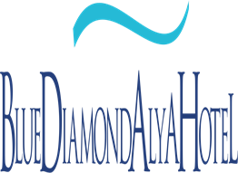 Blue Diamond Alya